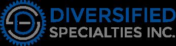 Diversified Specialties. Logo